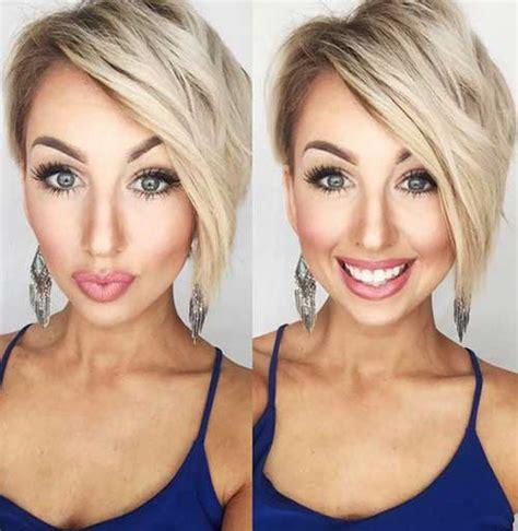 haircuts blonde short 20 short blonde hairstyles short hairstyles 2017 2018
