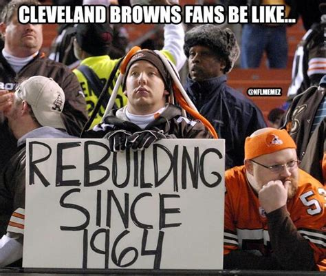 Cleveland Brown Memes - nfl memes on twitter quot cleveland browns fans