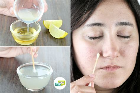 does lemon juice remove tattoos 13 ways to remove spots with lemon juice fab how