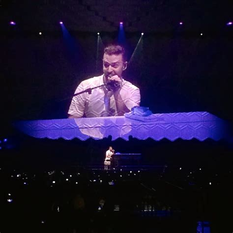 Justin Timberlake Cancels More Concerts by Justin Timberlake Concert In Medicine Manicures