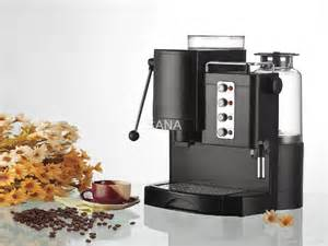 Coffee Espresso Machine With Grinder Espresso Coffee Machine With Grinder Sn3035 Sana