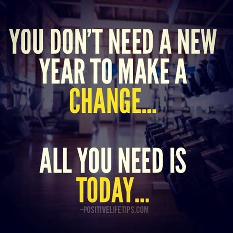 does new year date change you dont need a new year