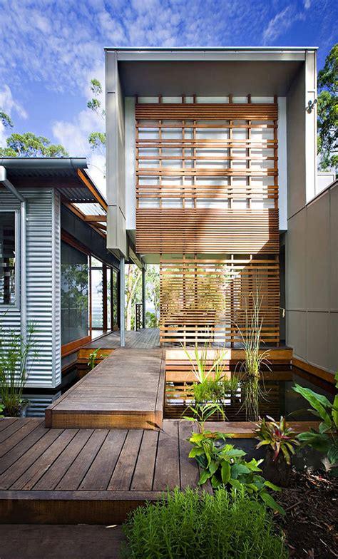 designer eco homes australia builder of tiny houses in contemporary australian home built using reclaimed wood