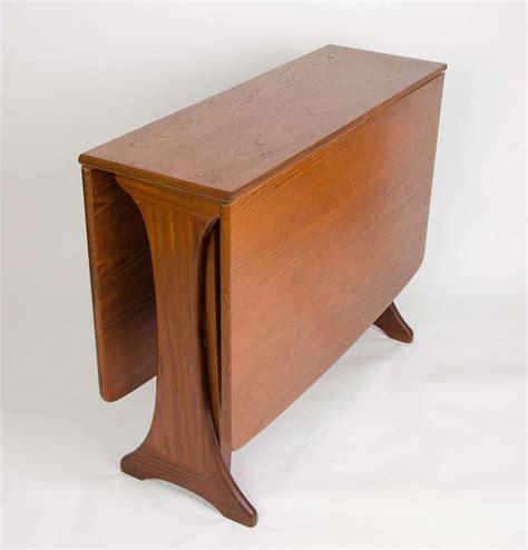G plan dining table drop leaf teak circa 1950s at 1stdibs