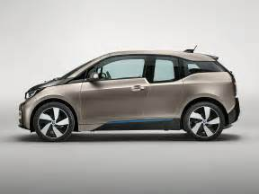 2015 bmw i3 price photos reviews features