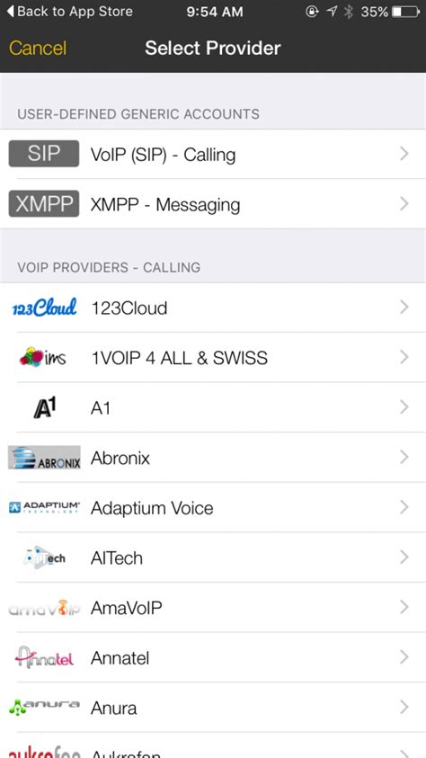 unable to reset iphone voicemail password setting up bria for iphone nextlevel support center 1