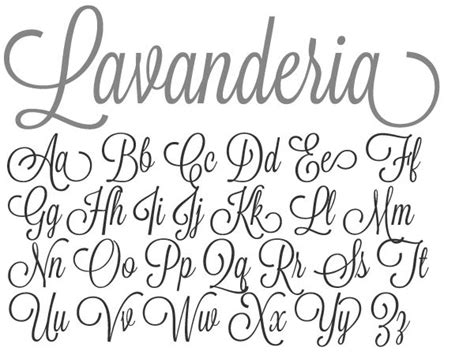 tattoo fonts girly best 25 calligraphy fonts alphabet ideas on
