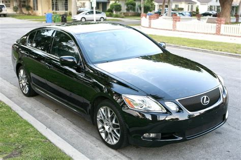 how things work cars 2006 lexus gs on board diagnostic system 2006 lexus gs 300 overview cargurus