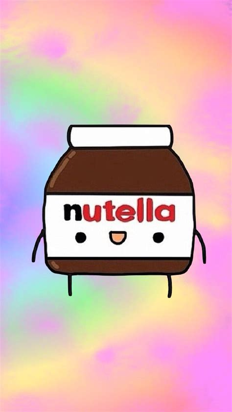 Nutella Jar Iphone All Hp nutella phone backgrounds search nutella and