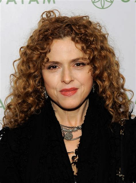 bernadette hairstyle how to bernadette peters in trudie styler s quot mind body fitness
