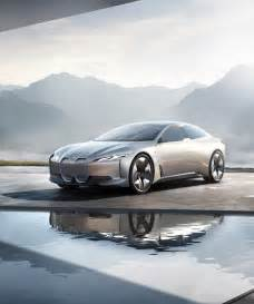 bmw i vision dynamics electric concept car debuts at iaa 2017