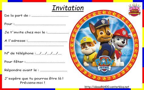 carte d invitation anniversaire garcon carte d