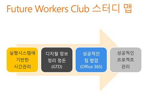 온오프믹스 워크샵 멤버쉽 outlook과 onenote 및 office 365 로 gtd 업무