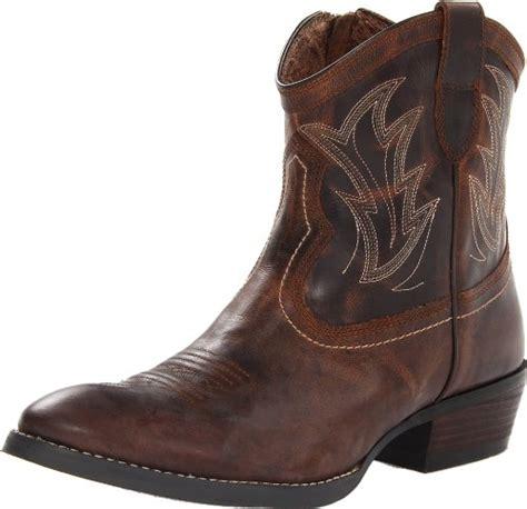ariat s billie equestrian boot sassy brown 7 5 m us