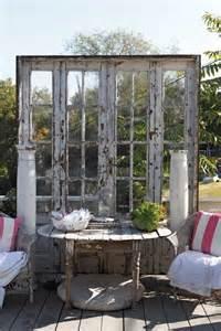 Shabby Chic Trunks by Id 233 Es R 233 Cup Pour Un Jardin D 233 Co C 244 T 233 Maison