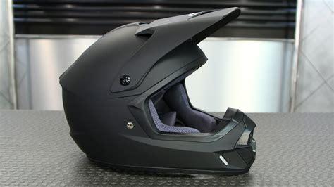 matte black motocross helmet hjc cs mx 2 matte black helmet motorcycle superstore