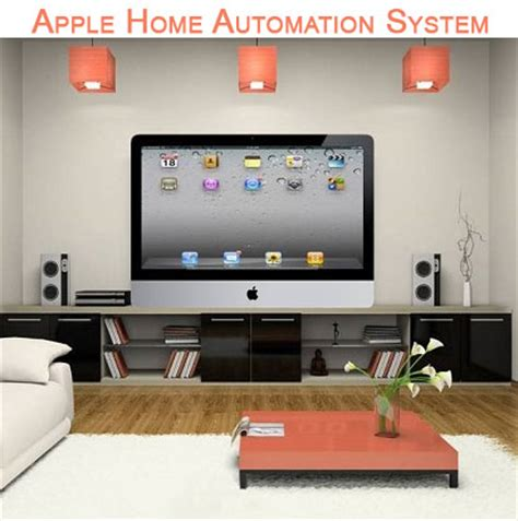 apple home automation 28 images ihome apple s home