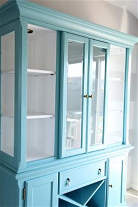 iheart organizing our new to us painted dining room hutch the dining room hutch on pinterest dining room hutch dining