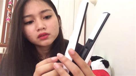 Catokan Portable review catokan portable cordless hair iron