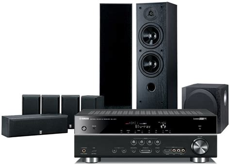 yamaha yht au home theater system prices