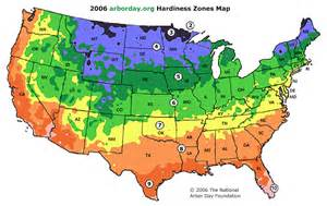 Us Zones For Gardening - plant zone map usa video search engine at search com