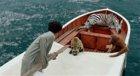 themes in the film life of pi life of pi 201