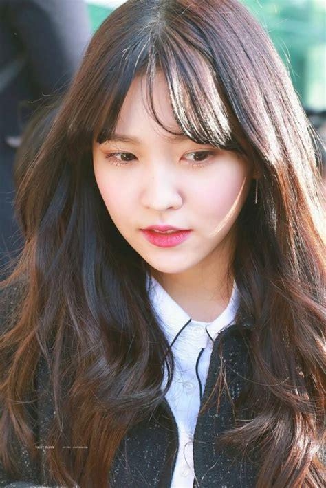 kpop hairstyles bangs women s hair archives kpop korean hair and style