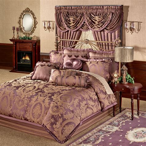 medallion bedding josephine floral medallion comforter bedding