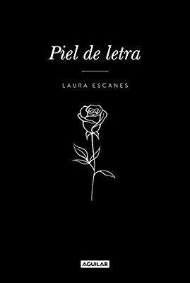 Piel de letra (Tendencias): Amazon.es: Laura Escanes