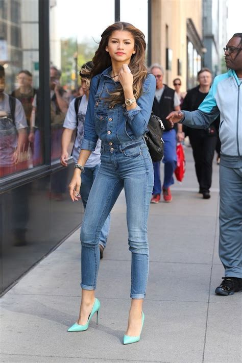 lil pump zendaya best looks of the week skinnyhipster impeccable lil