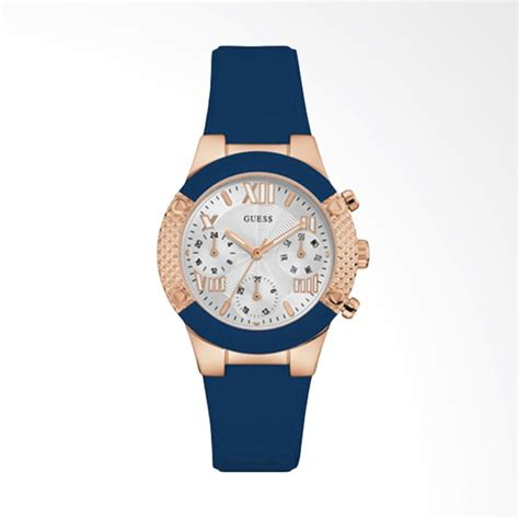 Jam Tangan Wanita Blibli jual guess w0958l3 jam tangan wanita harga
