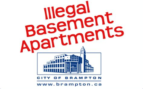 illegal basement apartment illegal basement apartments in ontario