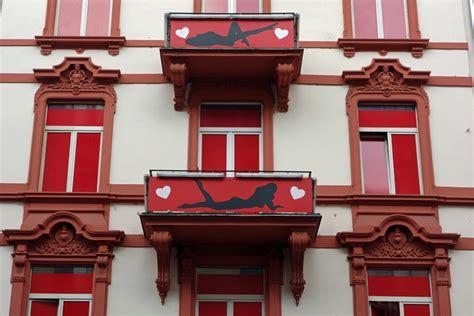 Frankfurt: Junkies and Brothels ? Rick Steves' Travel Blog