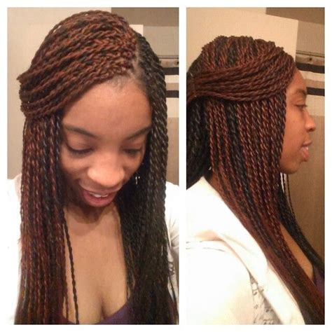 two tone hair for senegalese two toned senegalese twists pinned back love me so