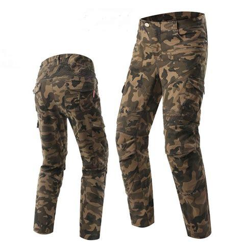 scoyco  mevsim kamuflaj pantolon