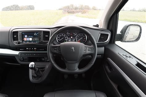 peugeot expert interior 2017 peugeot traveller cars exclusive videos and photos