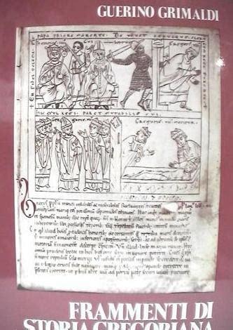 libreria gregoriana frammenti di storia gregoriana www libreriamedievale