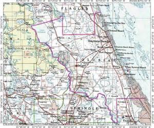 volusia county florida genealogy