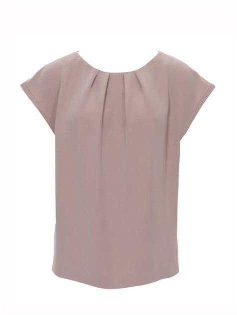 simple pattern top marks die 25 besten bluse schnittmuster ideen auf pinterest