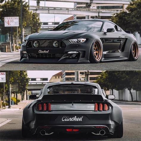 widebody muscle cars ford mustang svt tag gt american muscle mustangs