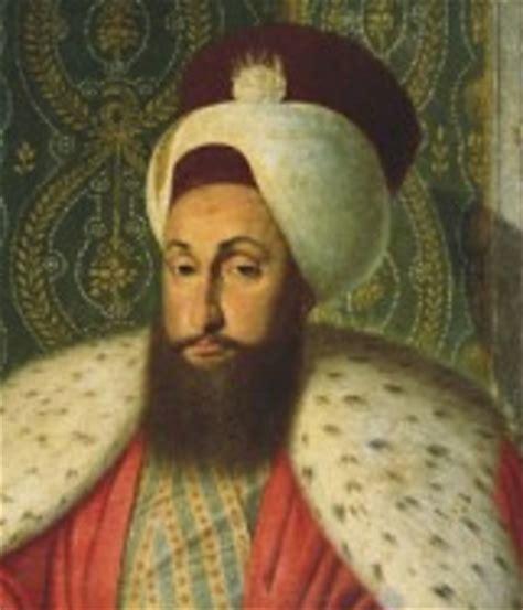 ottoman sultan selim selim iii of turkey total war alternate reality wiki