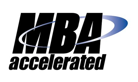 S Accelerated Mba by Graduate Programs