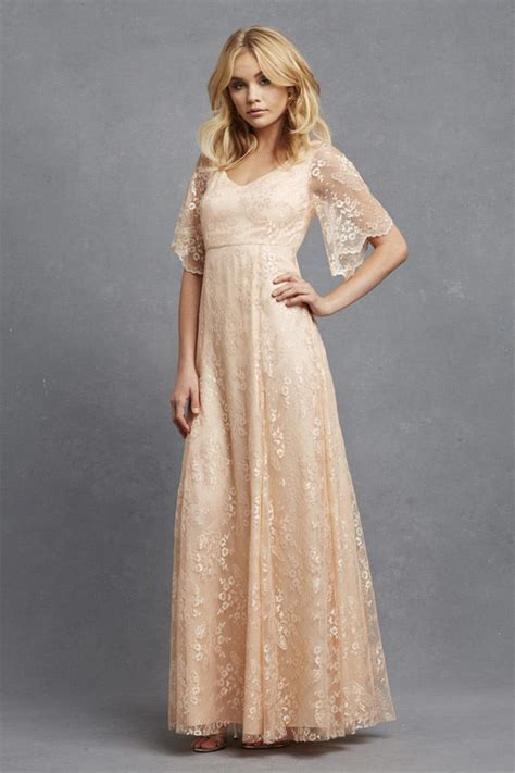 Vintage Bridesmaid Dress by Vintage Inspired Bridesmaid Dresses Your Will