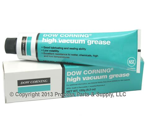 high voltage grease dow corning high vacuum grease industrial laboratory lab