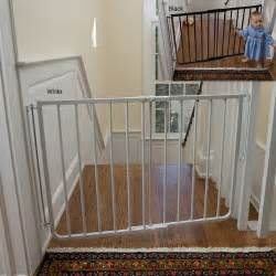 Best Top Of Stairs Baby Gate by Best Baby Gates For Top Of Stairs Baby Gate For Stairs