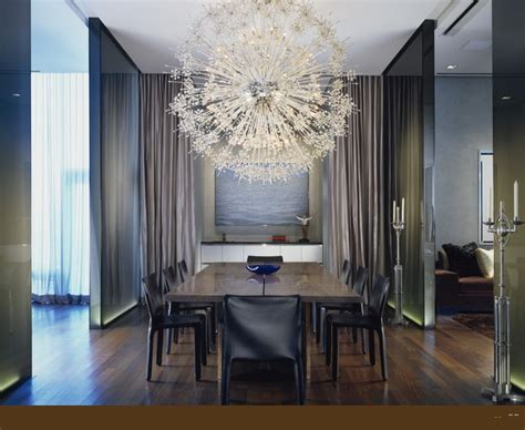 modern dining room chandeliers 30 amazing crystal chandeliers ideas for your home