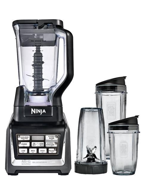 Amazing Ninja Bl770 Blender & Food Processor Mega Kitchen System #2: Ninja-auto-IQ.jpg