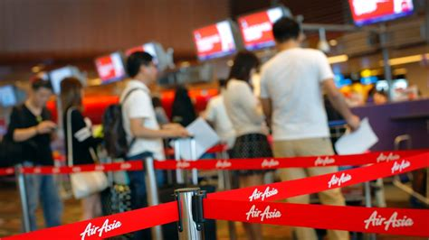 airasia early check in no more airasia check in counters available at klia2