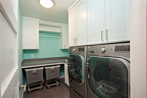 laundry sorters transitional laundry room homes by