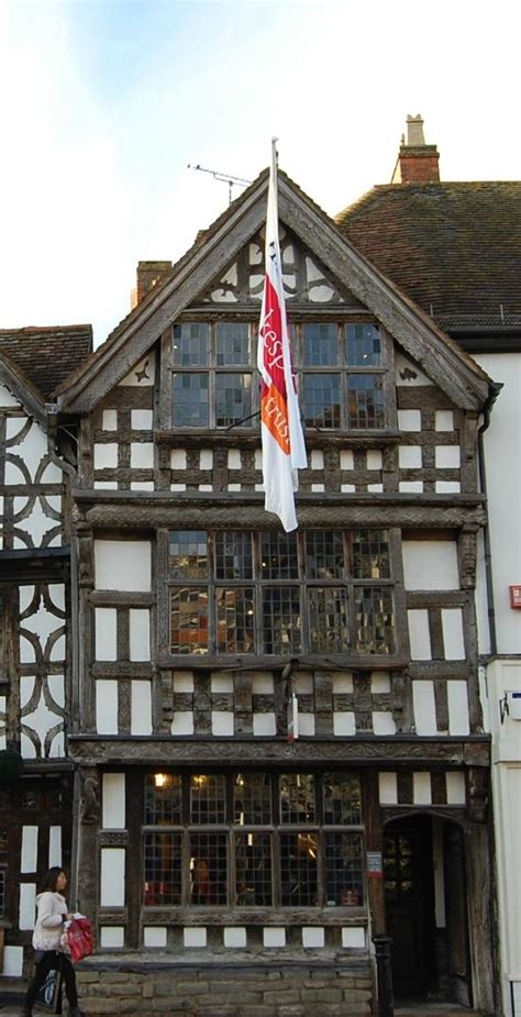 harvard houses if you have time review of harvard house stratford upon avon england tripadvisor
